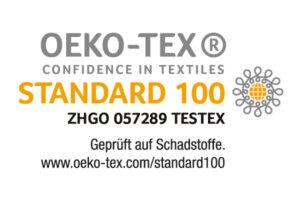 Crestyle | STANDARD 100 by OEKO-TEX® | Logo